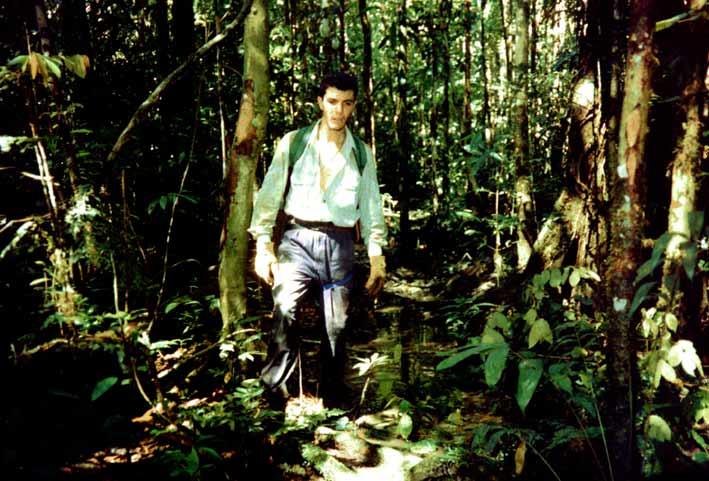Irian Jaya 1994. Marco ZILVETI.