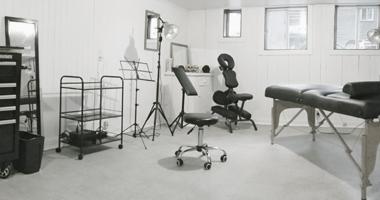 Atelier L'Esprit Frappeur Tattoo